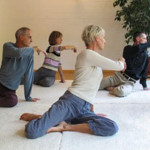 Optimal Movement for Balance, Ease and Stability:  New Series Starts April 1