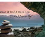 3 Keys to better balance